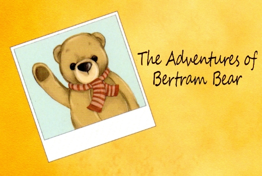 Bertram Bear